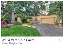 6913 Vera Cruz Court, Citrus Heights, CA 95621