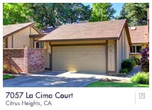 7057 La Cima Ct, Citrus Heights CA 95621